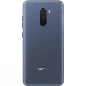 گوشی موبایل شیائومی Pocophone F1 ظرفیت 128 گیگابایت و رم 6 گیگابایت