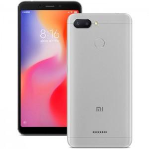 گوشی موبایل شیائومی Redmi 6 ظرفیت 64 گیگابایت و رم 4 گیگابایت