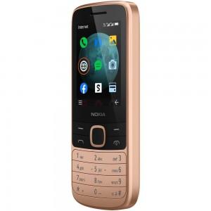 گوشی موبایل نوکیا 225 4G با ظرفیت 128 مگابایت و رم 64 مگابایت