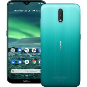 گوشی موبایل نوکیا 2.3 با ظرفیت 32 گیگابایت و رم 2 گیگابایت