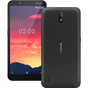 گوشی موبایل نوکیا C2 با ظرفیت 16گیگابایت و رم 1 گیگابایت