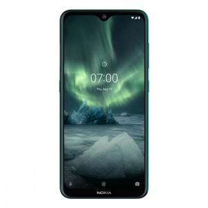 گوشی موبایل نوکیا 7.2 ظرفیت 64 گیگابایت و رم 4 گیگابایت