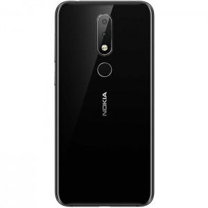 گوشی موبایل نوکیا مدل 6.1 پلاس دو سیم کارت با ظرفیت 64 گیگابایت