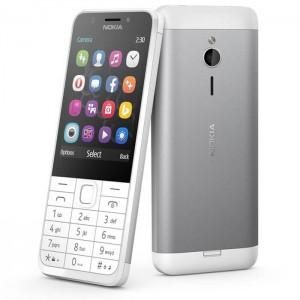 گوشی موبایل نوکیا مدل 230 دو سیم کارت با ظرفیت 16 گیگابایت