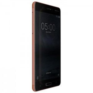 گوشی موبایل نوکیا مدل 5 دو سیم کارت با ظرفیت 16 گیگابایت