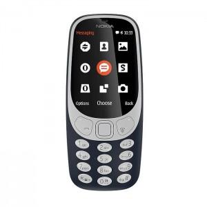 گوشی موبایل نوکیا (2017) 3310 دو سیم کارت