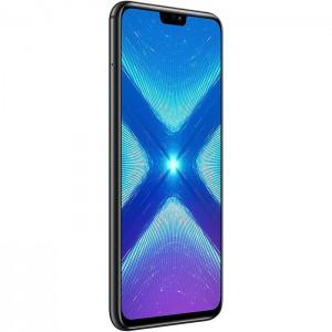 گوشی موبایل آنر 8X ظرفیت 128 گیگابایت و رم 8 گیگابایت
