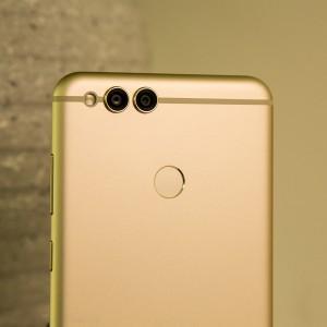 گوشی موبایل آنر 7X L21 ظرفیت 64 گیگابایت و رم 4 گیگابایت