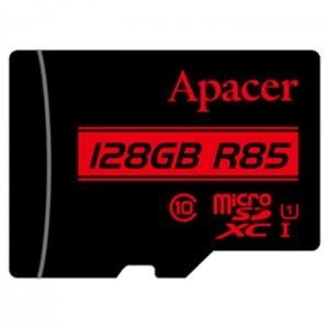 کارت حافظه اپیسر مدل Micro SDHC UHS-I U1 کلاس 10 ظرفیت 128 گیگابایت