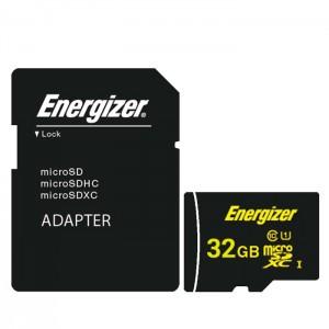 کارت حافظه انرجایزر مدل Hightech کلاس 10 ظرفیت 32 گیگابایت