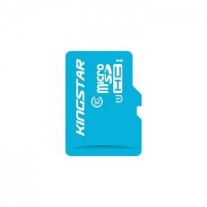 کارت حافظه کینگ استار بالک MicroSD 85MB/s U1 کلاس 10 ظرفیت 64 گیگابایت