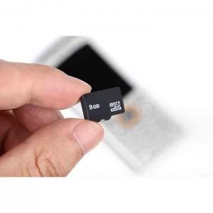 کارت حافظه توشیبا مدل SDHC M102 کلاس4 (بالک) - ظرفیت 8 گیگابایت