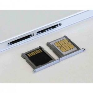 کارت حافظه لکسار مدل SDHC MOBILE کلاس10 - ظرفیت 8 گیگابایت