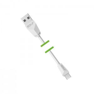 کابل شارژ USB Type-C گلف GC-27T طول 150 سانتی متر