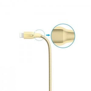 کابل تبدیل USB به لایتنینگ انکر مدل A8121 PowerLine Plus