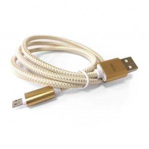 کابل شارژ میکرو USB متری تسکو TC53