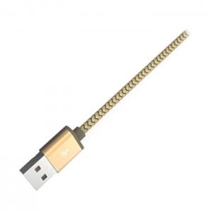 کابل شارژر USB به میکرو USB کینگ استار مدل Kingstar KS17A