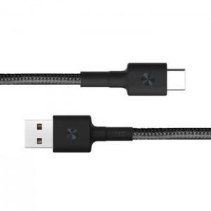 کابل شارژ USB Type-C شیائومی مدل Braided