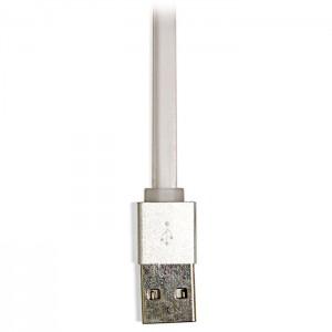 کابل میکرو USB و لایتینگ کینگ استار مدل KS48