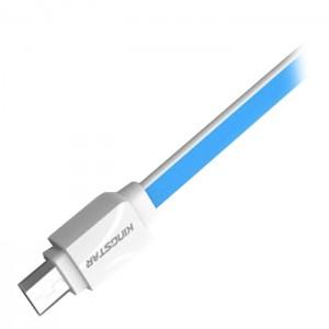 کابل شارژر USB به میکرو USB کینگ استار مدل Kingstar KS07A