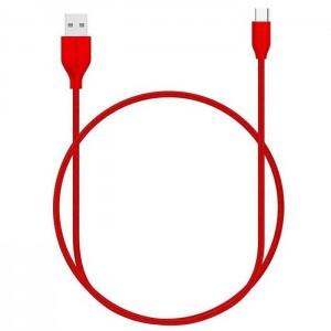 کابل تبدیل USB به USB-C راو پاور RP-CB017 طول 1 متر
