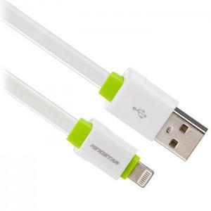 کابل تبدیل USB به لایتنینگ کینگ استار مدل KS01i