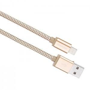 کابل تبدیل USB به لایتنینگ کینگ استار مدل KS17i