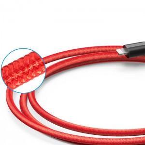 کابل شارژ Lightning انکر مدل PowerLine A8122H