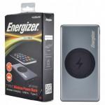 شارژر همراه انرجایزر مدل QE10000 ظرفیت 10000 میلی آمپرساعت