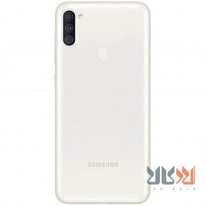 گوشی موبایل سامسونگ گلکسی A11 ظرفیت 32 گیگابایت و رم 2 گیگابایت