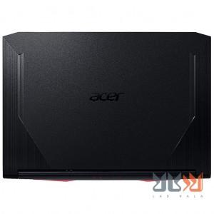 لپ تاپ گیمینگ ایسر Nitro 5 - صفحه نمایش 15.6 اینچ 1 ترابایت هارد SSD پردازشگر Core i7 10750H