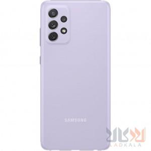 گوشی موبایل سامسونگ گلکسی A12 ظرفیت 128 گیگابایت و رم 4 گیگابایت