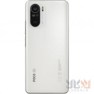 گوشی موبایل شیائومی Poco F3 5G ظرفیت 256 گیگابایت و رم 8 گیگابایت
