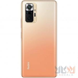 گوشی موبایل شیائومی Redmi Note 10 Pro ظرفیت 64 گیگابایت و رم 6 گیگابایت