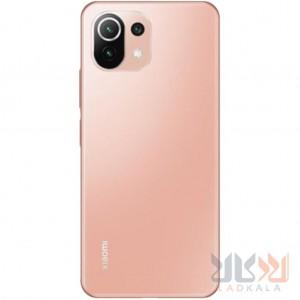 گوشی موبایل شیائومی Mi 11 Lite ظرفیت 64 گیگابایت و رم 6 گیگابایت