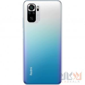 گوشی موبایل شیائومی Redmi Note 10S ظرفیت 64 گیگابایت و رم 6 گیگابایت