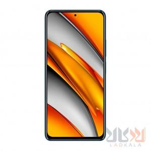 گوشی موبایل شیائومی Poco F3 5G ظرفیت 128 گیگابایت و رم 6 گیگابایت