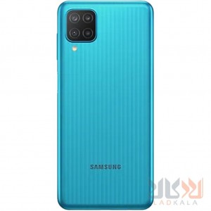 گوشی موبایل سامسونگ گلکسی M12 ظرفیت 32گیگابایت و رم 3 گیگابایت