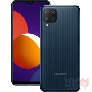 گوشی موبایل سامسونگ گلکسی M12 ظرفیت 128 گیگابایت و رم 4 گیگابایت