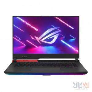لپ تاپ گیمینگ ایسوس مدل ROG Strix G15 G513IH | مشخصات: Ryzen R7 (4800H) 16GB 1TB SSD 4GB Laptop
