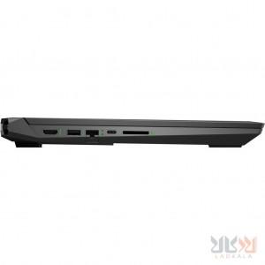 لپ تاپ گیمینگ اچ پی مدل : 15-dk1058nw | مشخصات: Ci5 (10300H) 8GB 512GB SSD 4GB (1650 Ti) FHD