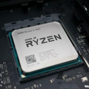 معرفی انواع پردازنده های AMD