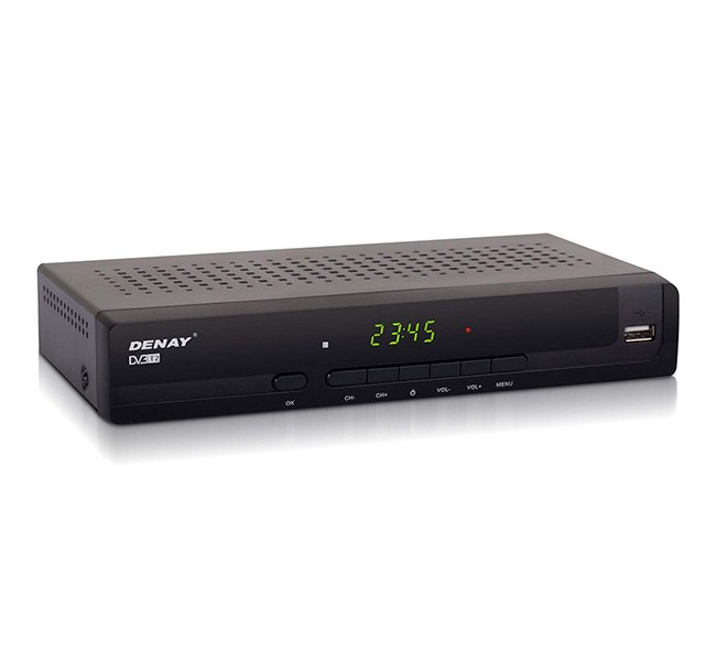 گیرنده دیجیتال دنای  DVB-T STB964T2