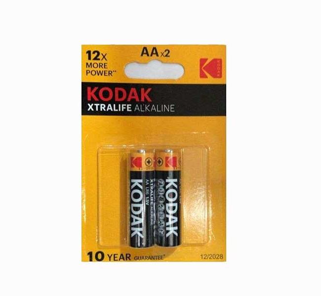باتری 2 تایی قلمی KODADK 1.5 V