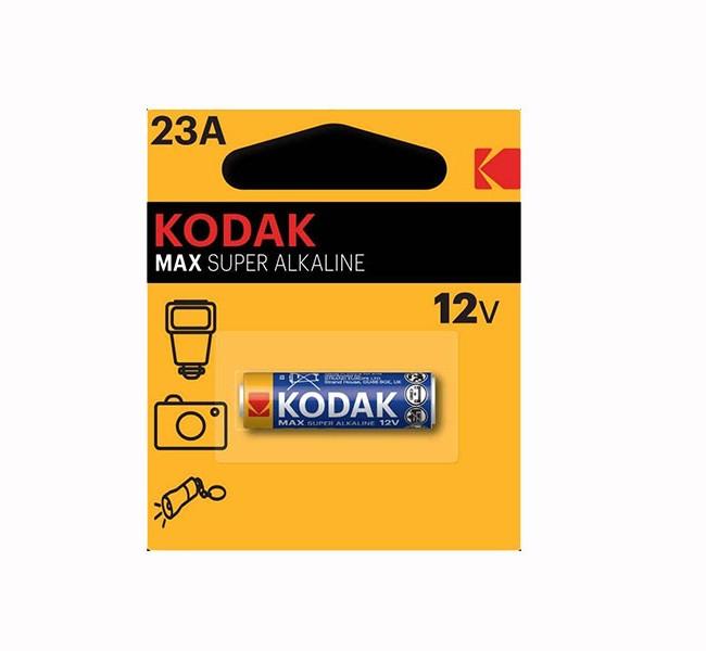 باتری قلمی تکی KODAK A23 12v