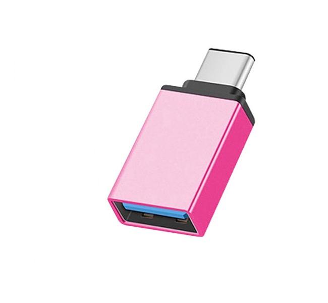 تبدیل USB به Type C ریمکس مدل OTG USB Flash Driver