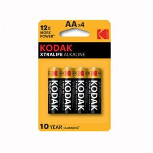 باتری قلمی4 تایی KODADK 1.5 V