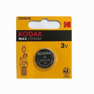 باتری سکه ای KODAK CR 2025