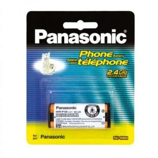 باتري تلفن بي سيم پاناسونيک مدل HHR-P105