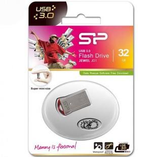 فلش مموری USB 3.1 سیلیکون پاور مدل Jewel J01 ظرفیت 32 گیگابایت